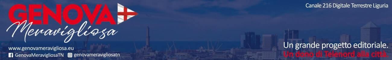 Genova Meravigliosa