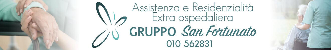Gruppo San Fortunato - Luglio