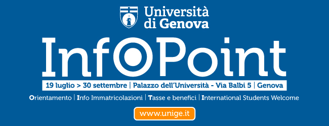 UniGe InfoPoint 2021
