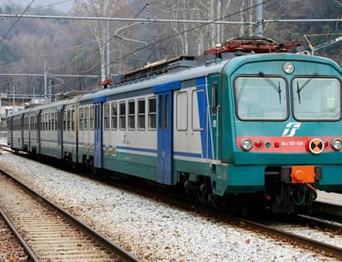 """Trenitalia attiva collegamenti straordinari Genova-Milano per i """"ponti"""" di primavera"""