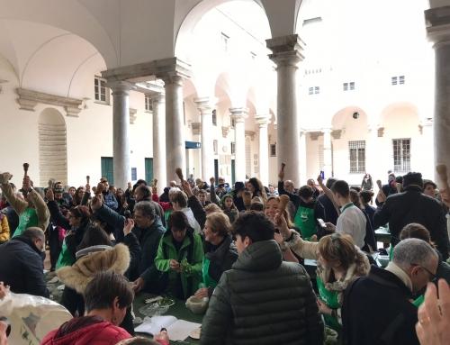 La rinascita di Genova/1 – Dal pesto, alla Davis, a Euroflora, una primavera di eventi kolossal