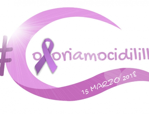15 marzo, giornata nazionale del fiocchetto lilla per combattere i disturbi alimentari