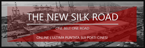 NEW SILK ROAD CINA