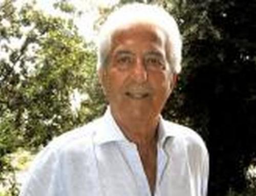 È morto Sergio Castellaneta