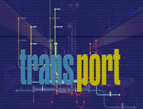 Transport, puntata 235