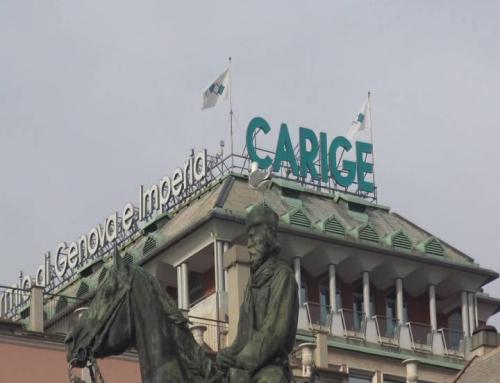 Fuga da Carige: anche Lucia Venuti si dimette