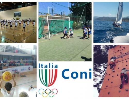 Al via le pre-iscrizioni ai Campus estivi del Coni Liguria