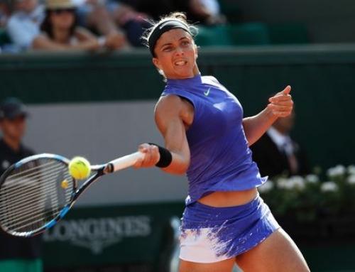 Euroflora e Scuole Tennis: sale la febbre per la Fed Cup