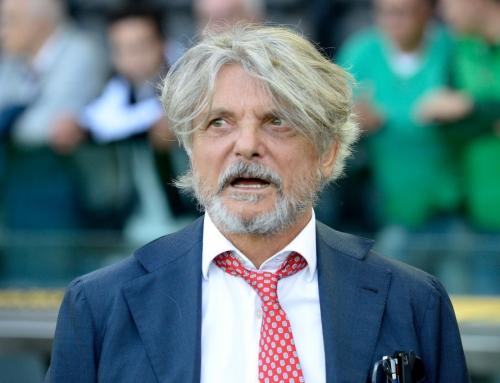 """Ferrero ringrazia Micciché: """"Rinvio partite atto di solidarietà""""Il presidente della Samp: """"Giusto che il campionato abbia inizio su altri campi"""""""