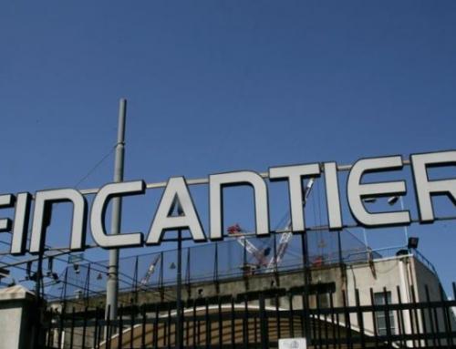 Fincantieri: protesta dei lavoratori sulla sicurezza
