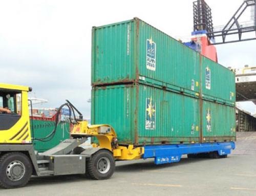 Nasce Pro Cargo Line: Grendi, Bogazzi e Porto di Carrara insieme