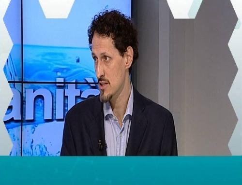 La prevenzione del tumore al seno con il senologo Alessandro Garlaschi su Salute88
