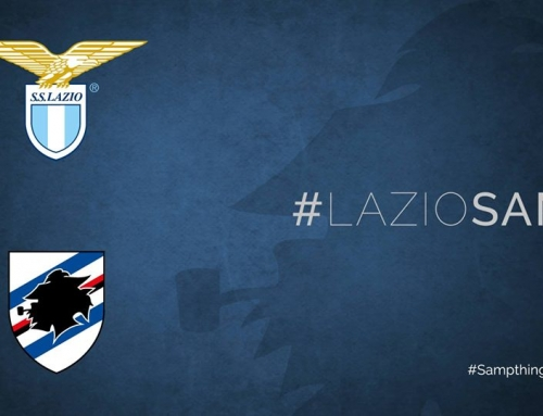 Live: Lazio – Sampdoria 2-0, azione fotocopia, raddoppio di De Vrij