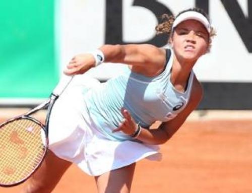 Tennis, Fed Cup: Paolini ed Errani ko, Italia-Belgio 0-2