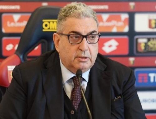 """Genoa, Perinetti: """"Ballardini problema amplificato, è solo questione di tempi. Perin ambisce a piazze importanti"""""""