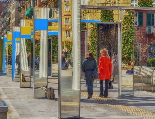 La Spezia: tangenti per rifare piazza Verdi, due persone in manette