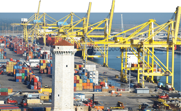 TELENORD - Alto Tirreno, i porto nel 2018 sono cresciuti del 7,3 ...