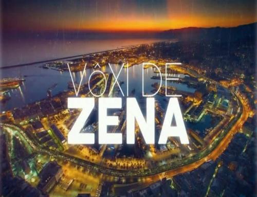 Vuxi de Zena – Puntata del 30 marzo 2018