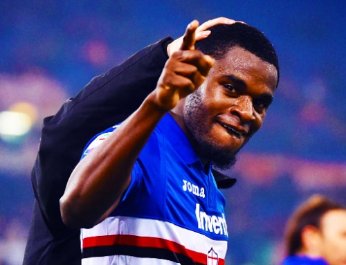 """Zapata: """"Alla Samp il mio anno migliore grazie al lavoro in allenamento"""""""