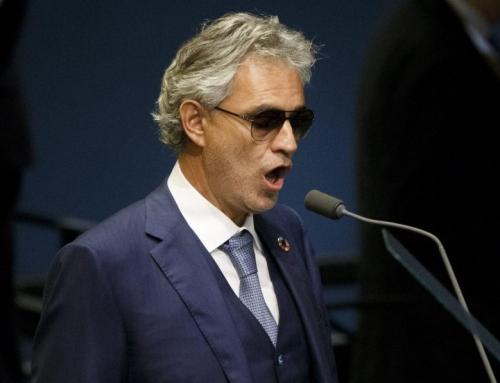 Intervista ad Andrea Bocelli: «da ragazzo cantavo De André e Lauzi»L'artista sarà protagonista della Lucia di Lammermoor, dal 29 maggio al Carlo Felice