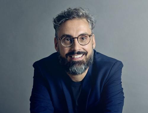 Il cantautore Dario Brunori protagonista al Festival AndersenUn mondo di favole e ospiti a Sestri Levante dal 7 al 10 giugno