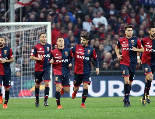 Il Genoa festeggia con un'amichevole la promozione dell'Albissola in Serie CSi gioca sabato 4 agosto