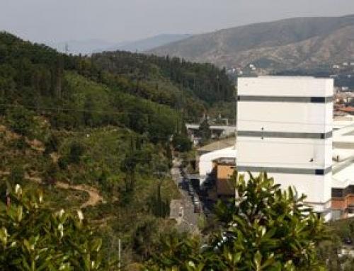 Sversamento nel Petronio, l'Arinox è al lavoro per fermare la fuoriuscitaParla l'AD dell'azienda che ha provocato il danno