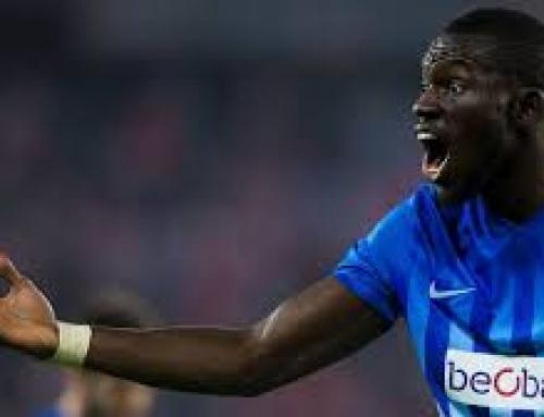 Sampdoria: accordo con Colley, ora si tratta con il GenkI belgi chiedono 12 milioni, ma il difensore gambiano è in scadenza nel 2019