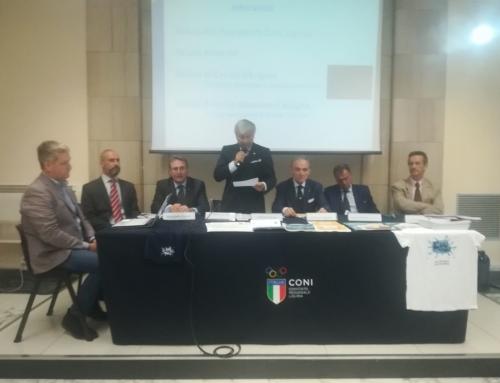 Educamp e GNS18: l'estate sportiva del Coni Liguria