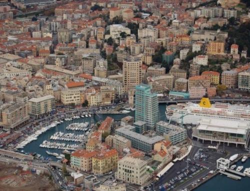 Fabbriche aperte, successo per l'iniziativaIl progetto dell'Unione Industriali di Savona