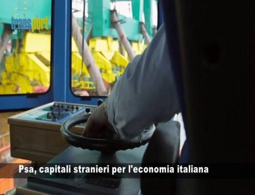 Transport, puntata 242Il format dedicato a porti, trasporti e logistica