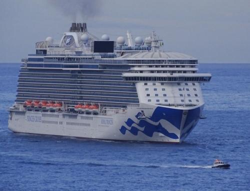 Fincantieri fornirà a Princess Cruises due navi a metanoA Monfalcone saranno costruite le più grandi finora realizzate in Italia