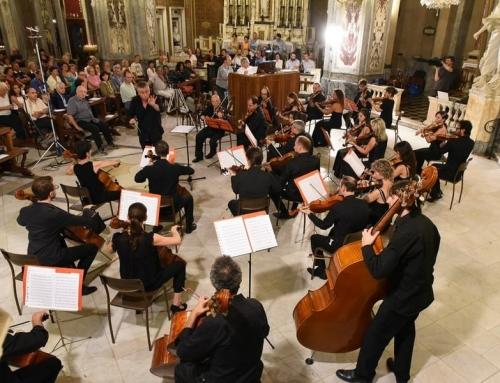 Festival Organistico Internazionale di Rapallo, scoprire le meraviglie della Liguria grazie alla musicaIl primo appuntamento domenica 22 luglio a Bordighera