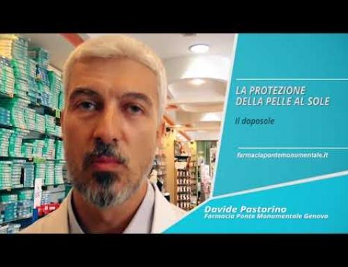 Come proteggere la pelle al soleI consigli del farmacista per la scelta della giusta protezione