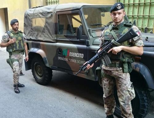 Militari ritrovano a Genova il 26enne scomparso da Castiglione delle StiviereDurante un normale pattugliamento della stazione Principe