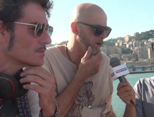 L'intervista – I Negrita a Genova: «La rivoluzione è nella mente, non nelle armi»La band protagonista di un concerto emozionante all'Arena del Mare