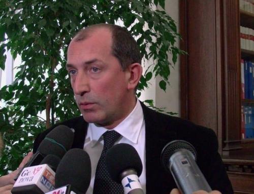 Luigi Merlo presidente di FederlogisticaAnnunciato l'ingresso anche di Amazon