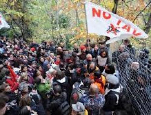 """Tav, Forza Italia contro il Governo ma Salvini: """"Lascio le polemiche ad altri""""Gli azzurri attaccano in batteria l'esecutivo 'silente'"""
