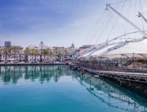 Fiera-Porto Antico, torna il progetto della fusione
