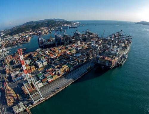 Il porto della Spezia aderisce alla piattaforma logistica nazionaleL'obiettivo è la presa in carico del Port Community System