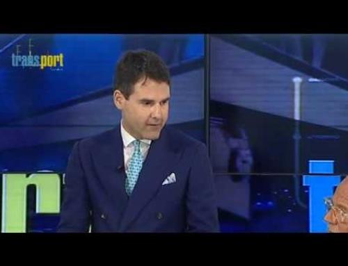 Transport, puntata 249Il format dedicato a porti, trasporti e logistica