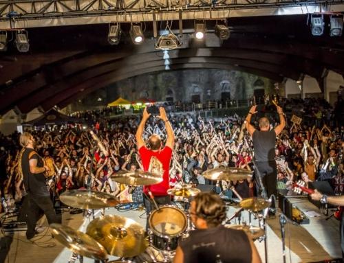"""Dal 23 al 25 agosto si """"Balla coi cighiali"""": oltre 40 artisti sul palco del festivalAl Forte di Vinadio Zen Circus, Rkomi, Boosta dei Subsonica e tanti altri"""