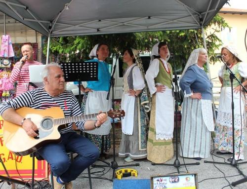 Giovedì a Busalla 'Cazén in festa': musica e beneficenza per il GasliniAppuntamento il 16 agosto nell'antico rione di Casarile