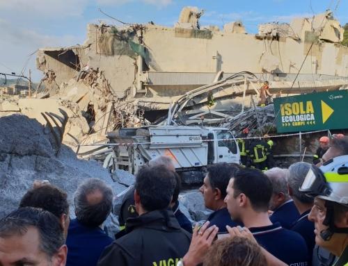 """Crollo ponte Morandi, il Codacons chiede verifiche su viadotti in PugliaChiesto blocco mezzo pesanti, """"prefetti responsabili della sicurezza"""""""