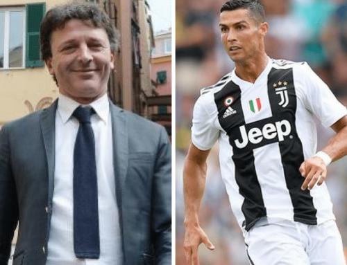 """Pastorino (LeU): """"L'esordio di Ronaldo vale più della tragedia di ponte Morandi?""""""""Assurdo non rinviare l'intero turno di serie A nel giorno del lutto nazionale"""""""