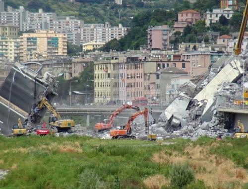 Ponte Morandi, il crollo non ferma Ansaldo Energia: trasporto eccezionale nella notteTra il 17 e il 18 agosto, percorso da Genova Campi a Genova Cornigliano
