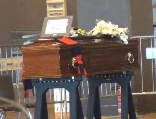 Ponte Morandi, parlamentari liguri di Forza Italia: pregheremo per le vittimeSaranno presenti al funerale