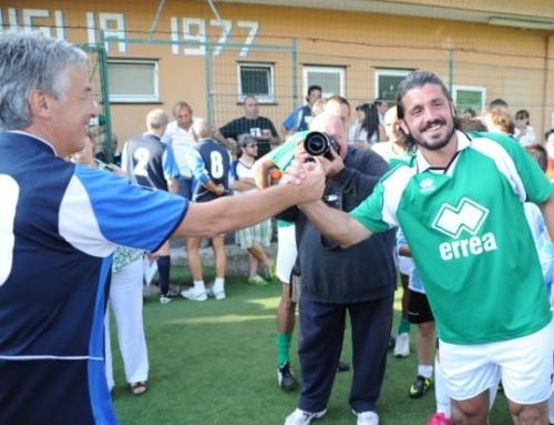 Parata di stelle al Trofeo Currò in programma il 15 e il 16 agosto a Casanova di Rovegno e TorrigliaPer ricordare Fulvio, scomparso vent'anni fa per un aneurisma cerebrale
