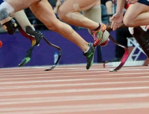 """Paralimpico, 30mila euro agli atleti per ausili sportiviViale: """"Siamo la prima Regione in Italia a stanziare un contributo di questo tipo"""""""