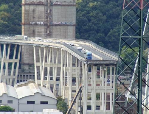 """Atlantia, gli analisti sicuri: """"Il Governo non revocherà la concessione""""In attesa che si accerti la causa del crollo del ponte Morandi a Genova"""